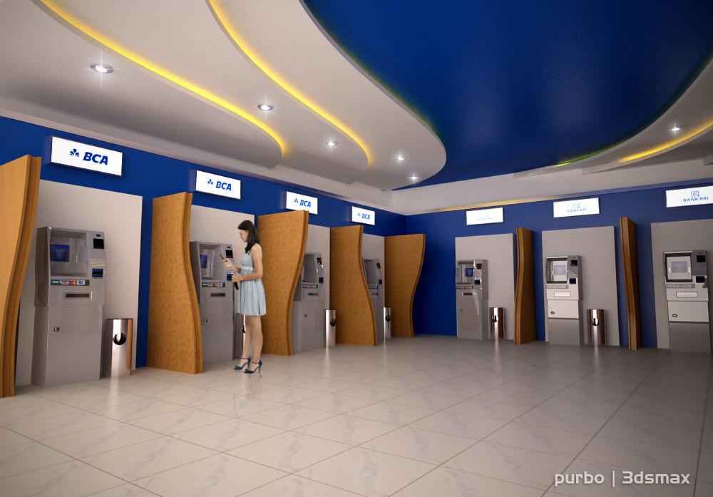 Atm Gallery Kosandesign